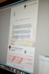 cheque printing software solutions