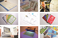 Print products and services