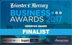 Checkprint Service Award Nomination