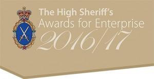 High Sheriff of Cheshire Awards