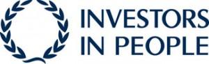 Investors In People Award