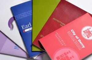 savings account passbooks