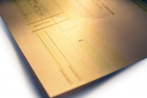 special cheque and credit service