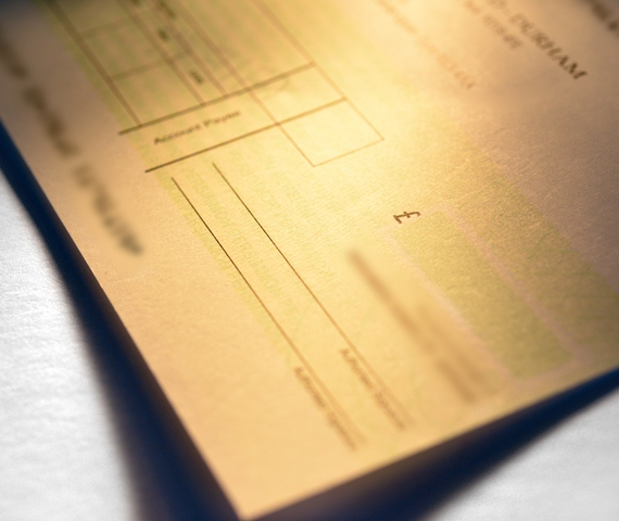 secure special cheque printing