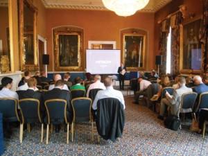 cheque scanning seminar