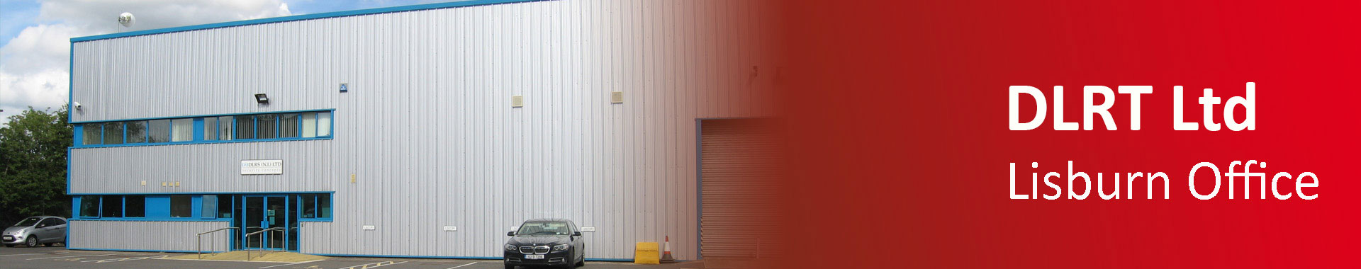 DLRT Ltd Lisburn